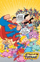 Superman Family Adventures 07