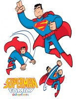 Superman-Family-Adventures-Superman-Designs