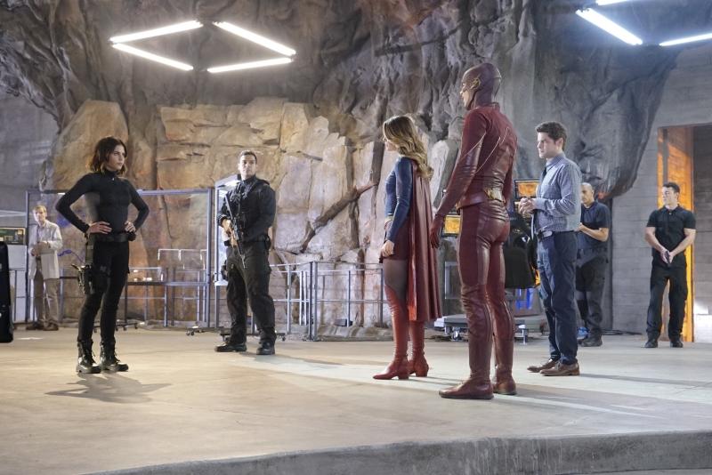 Supergirl 1x18 08