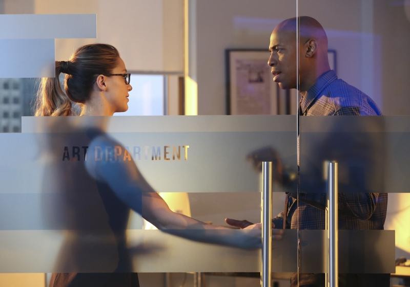Supergirl 1x20 08