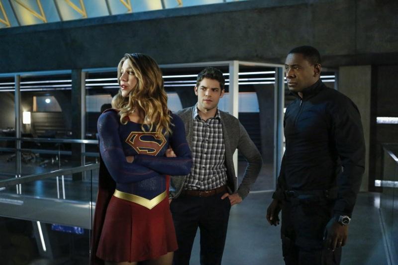 Supergirl 2x08 08