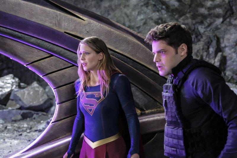 Supergirl 2x09 06