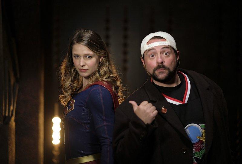 Supergirl 2x09 09