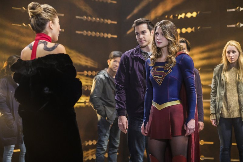 Supergirl 2x09 11