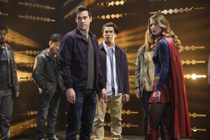 Supergirl 2x09 10