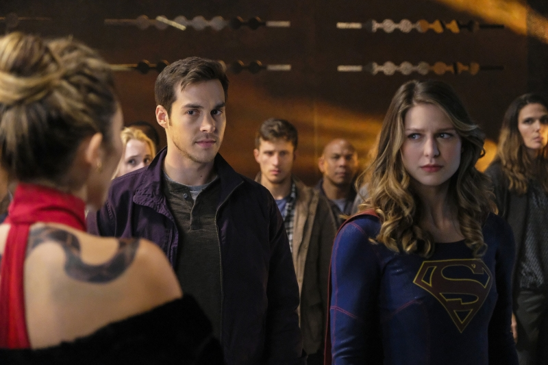 Supergirl 2x09 12
