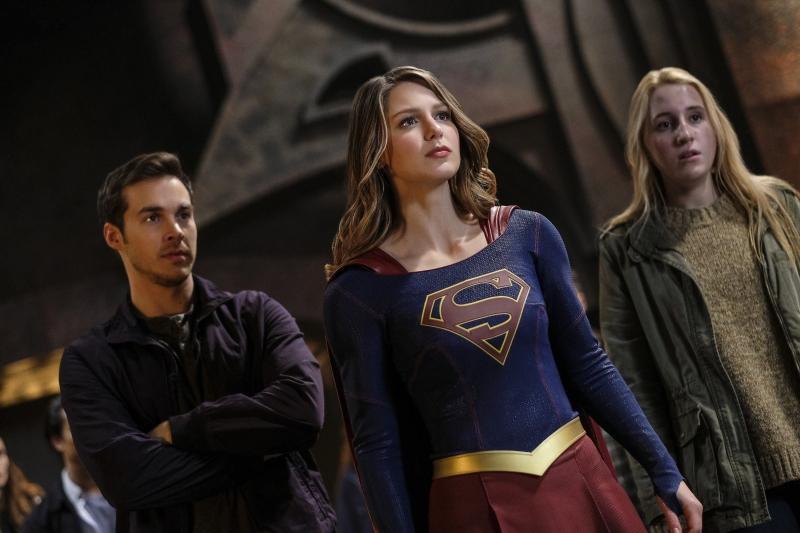 Supergirl 2x09 16