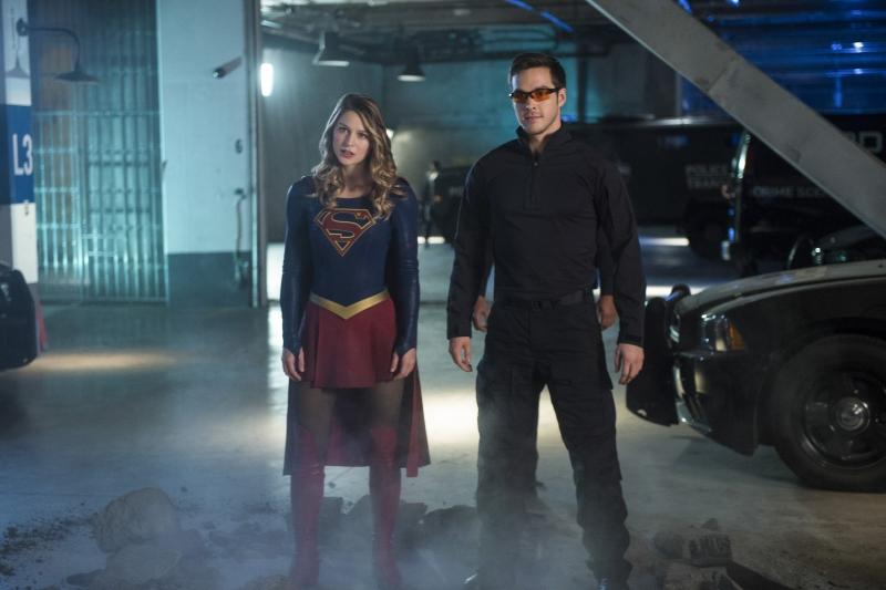 Supergirl 2x10 01