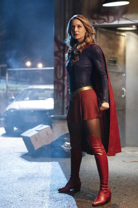 Supergirl 2x10 12