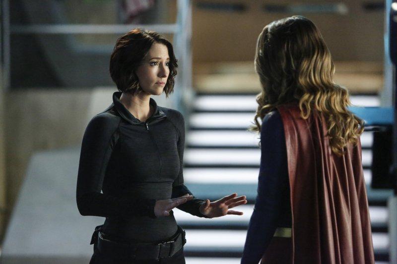 Supergirl 2x11 13