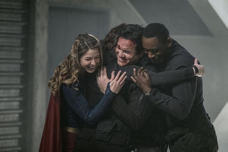 Supergirl 2x14 09