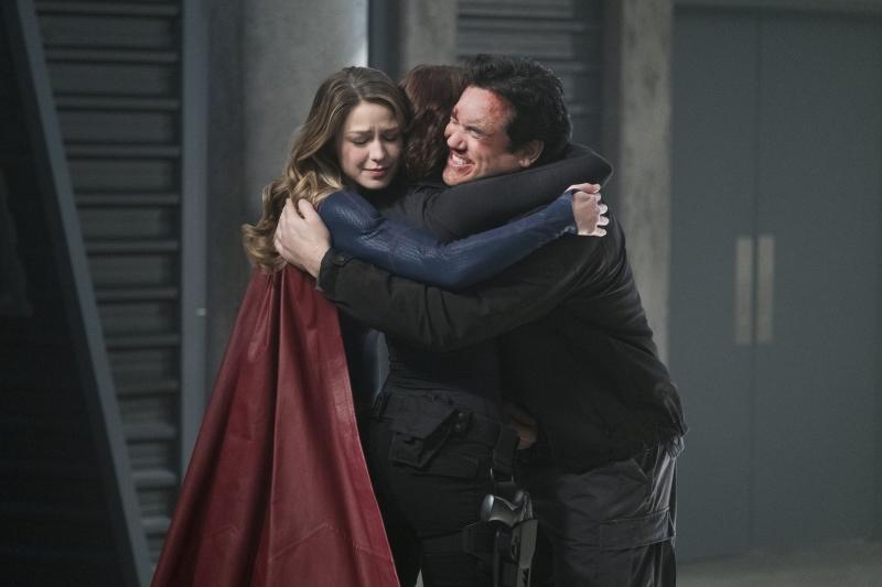 Supergirl 2x14 10