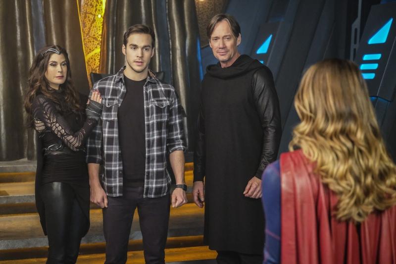 Supergirl 2x16 16