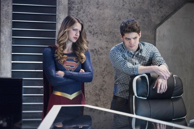 Supergirl 2x19 11