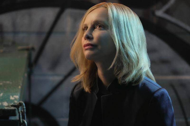 Supergirl 2x21 21