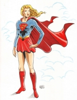 Supergirl-by-Chris-Ring