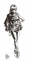 Supergirl-by-Chris-Samnee