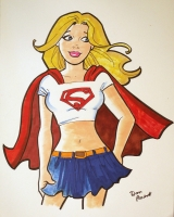 Supergirl-by-Dan-Parent