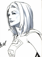 Supergirl-by-Gene-Ha