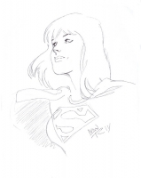 Supergirl-by-Ivan-Reis