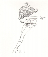 Supergirl-by-Tom-Raney-2