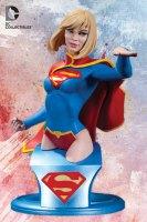 DC-Comics-Super-Heroes-Supergirl-Bust-2012