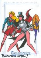 DC-Legacy-Supergirl-Zatanna-Starfire-artist-unknown