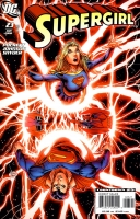 Supergirl 23 variant