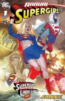 Supergirl Annual 1 (2005 Series)