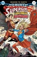 Supergirl 14