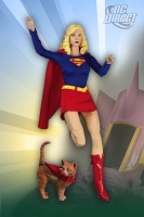 Supergirl-13-inch-Deluxe-Collector-Figure_2009