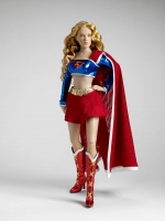 Tonner-DC-Stars-Supergirl-Deluxe-2009