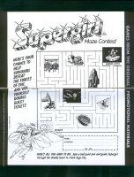 SUPERGIRL LE Booklet p13-14