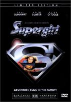 SUPERGIRL Limited Edition (LE) DVD