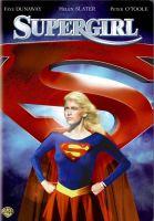 SUPERGIRL DVD (2006)