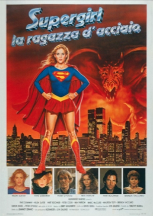 SUPERGIRL-Poster-Italy