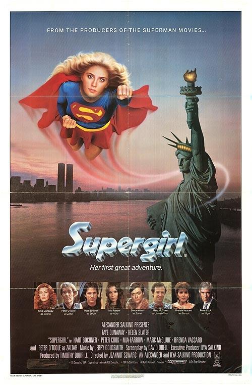SUPERGIRL-Poster-USA