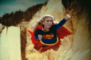 Helen Slater as Supergirl