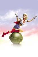 Supergirl-Animated-Statue-2003