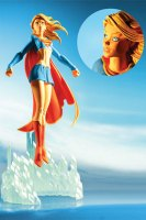 Supergirl-Michael-Turner-Statue_2005