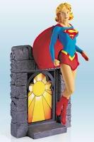 Supergirl-Statue-2000