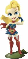 DC Bombshells Supergirl Vinyl Figure by Cryptozoic Entertainment