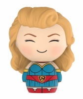 Funko Dorbz DC Bombshells Supergirl Hot Topic Exclusive