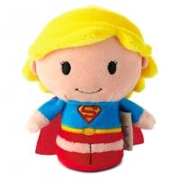 Hallmark Itty Bittys Supergirl