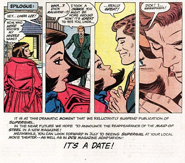 Supergirl (1984) 23 p25