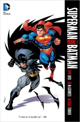 Superman-Batman Vol 1 2014